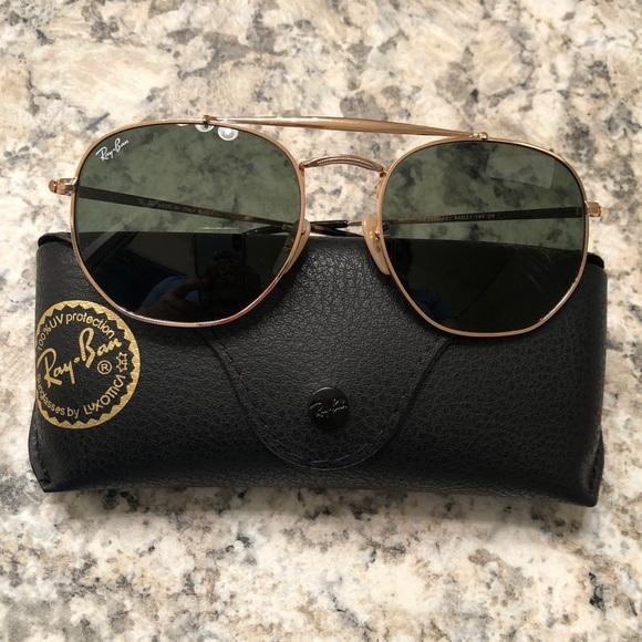 d040874378d3d4 Ray-Ban sunglasses marshal 54mm